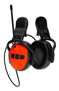 hörselskydd med radio clas ohlson